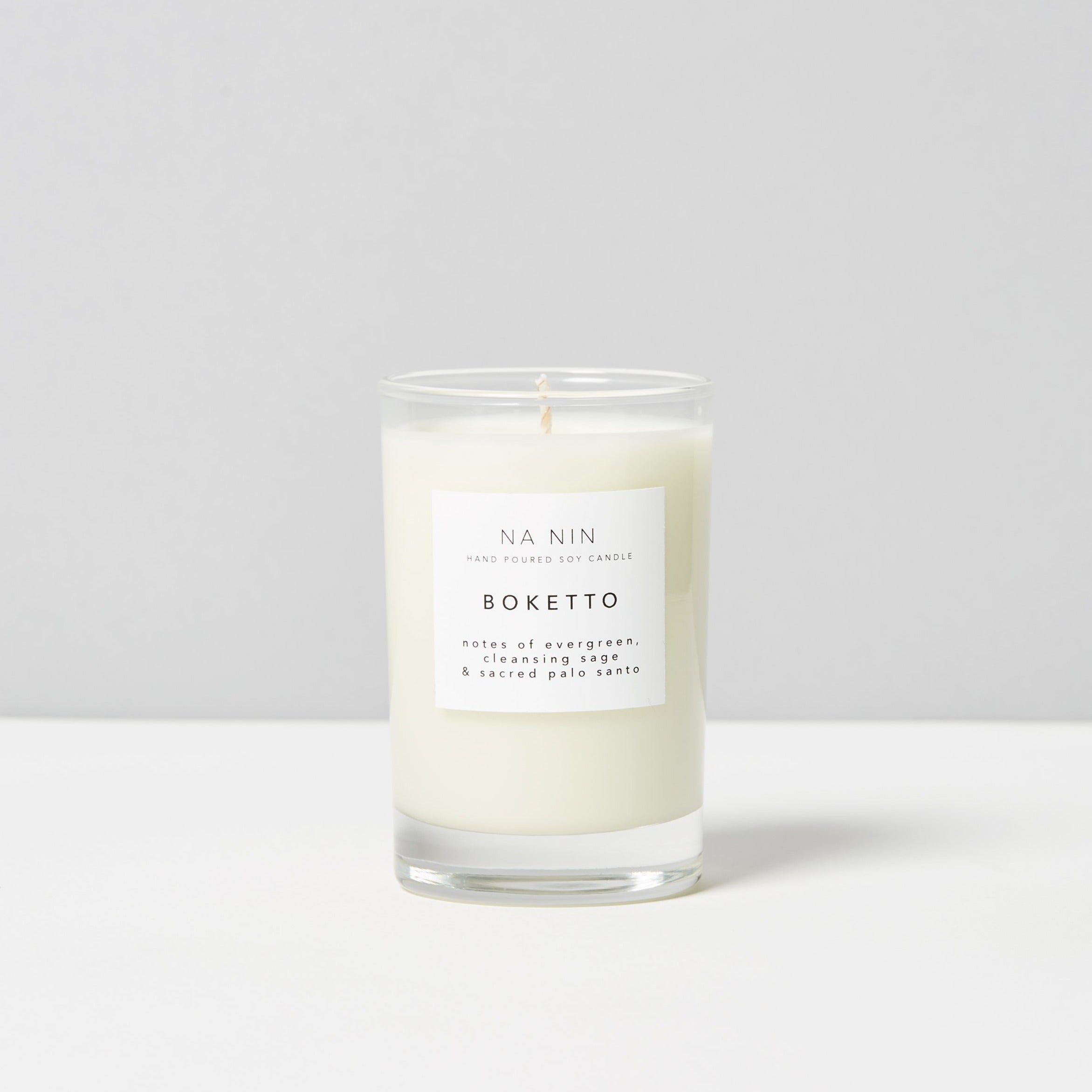 Boketto x Na Nin Candles Small