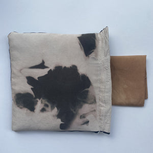 Eye Pillow for Meditation, Small - Equinox