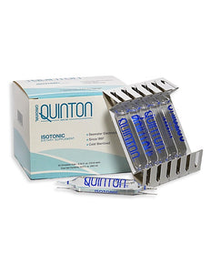 Quinton Isotonic (Box of 6)