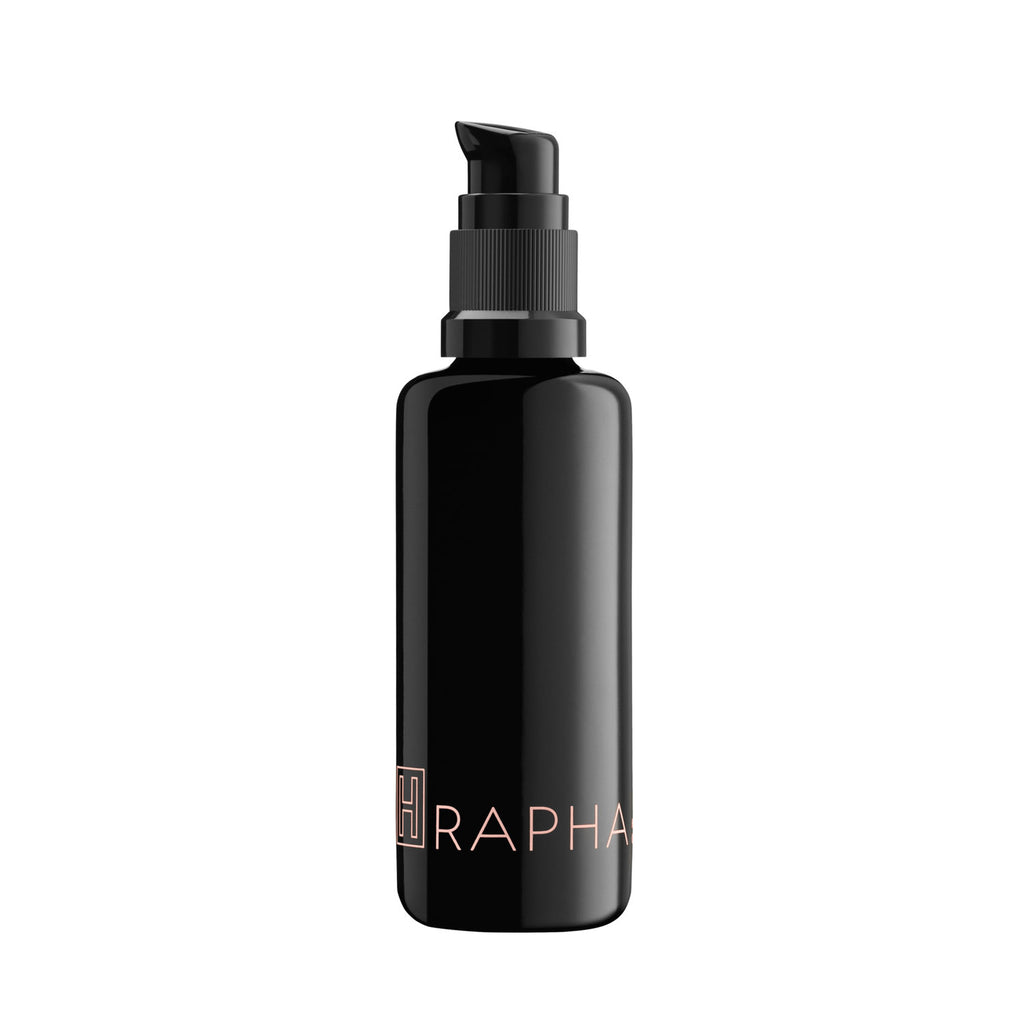 H is For Love Rapha Cleansing Oil
