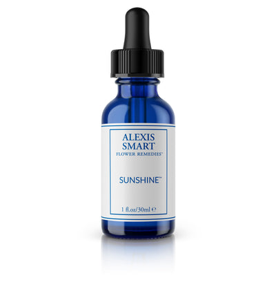 Alexis Smart Flower Remedies Sunshine