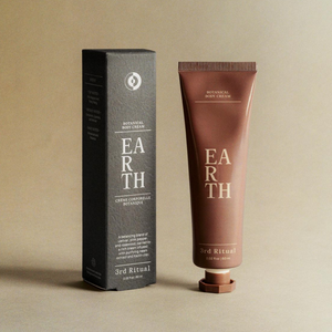 3rd Ritual Earth Botanical Body Cream