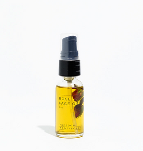 Freedom Apothecary Rose Face Oil