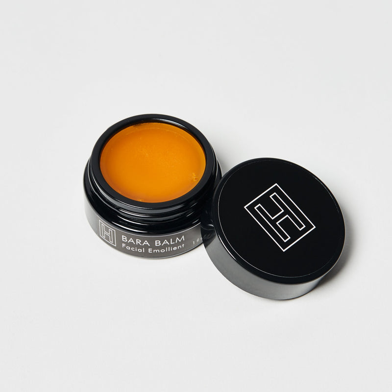 H Is For Love Bara Balm