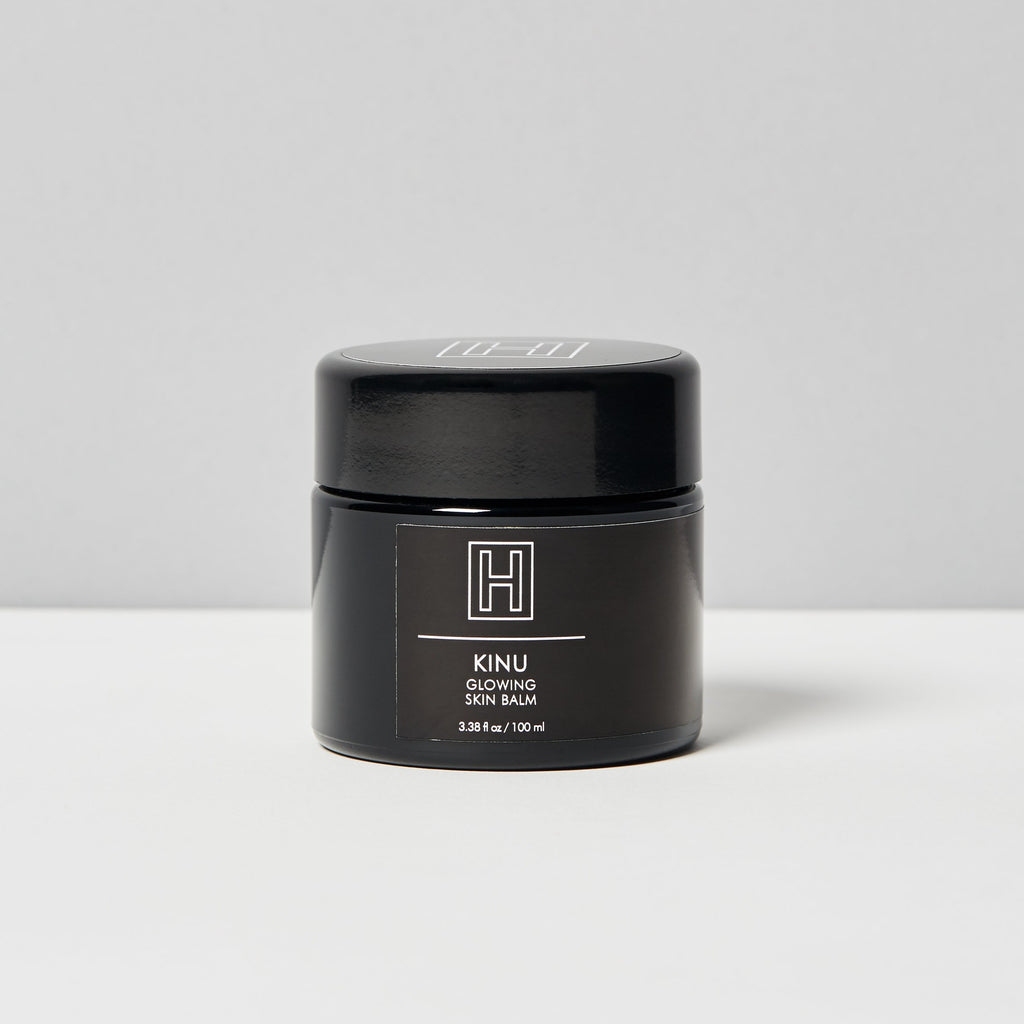 H Is For Love Kinu Balm