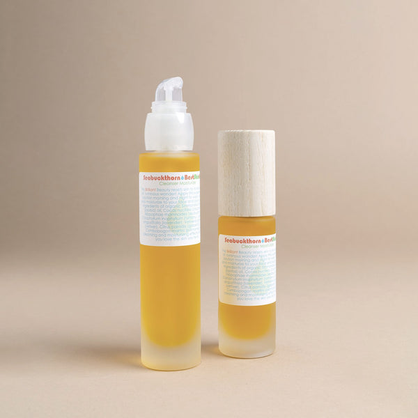 Best Skin Ever Seabuckthorn Skin Elixir