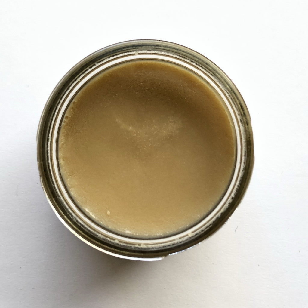 Goddess Ghee Brown Butter