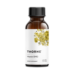 Thorne Vitamin K2/D3