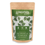 Miraculous Moringa Powder - 200gms (Pack of 2 bags - 100gm each)
