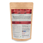 Refreshing Roselle Powder - 200gms (Pack of 2 bags - 100gm each)