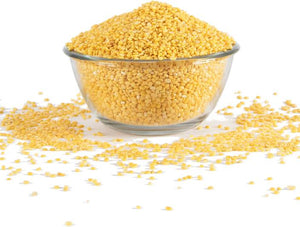 Organic Yellow Moong Dal