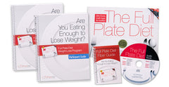 Are You Eating Enough to Lose Weight? Group Program Kits