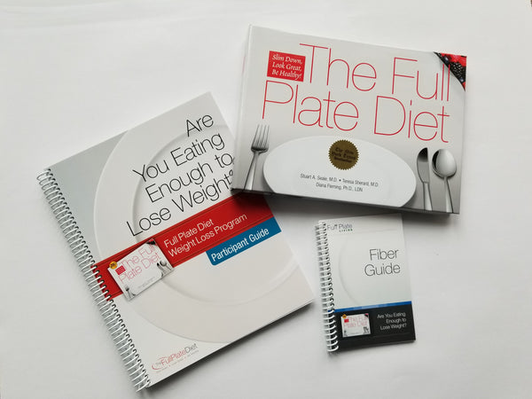 Are You Eating Enough to Lose Weight? Participant Kit