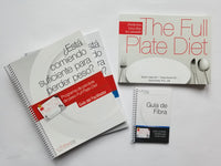 Spanish Version  Are You Eating Enough to Lose Weight? Facilitator Kit