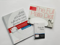 Spanish Version Are You Eating Enough to Lose Weight? Participant Kit