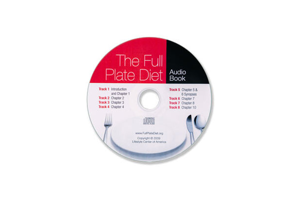 Audiobook of The Full Plate Diet