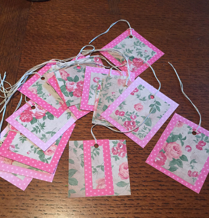 Gift Tags - 32