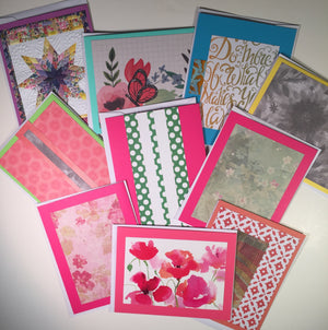 Cards: Assorted Cheer