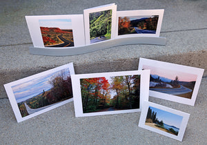 NestingCards - Road Trip! by Peg Owens