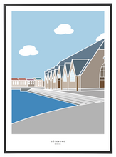 Load image into Gallery viewer, GÖTEBORG STAD