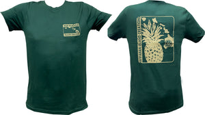 Pine Blocker T-Shirt