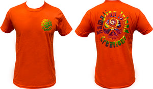 Hippie Dot T-Shirt