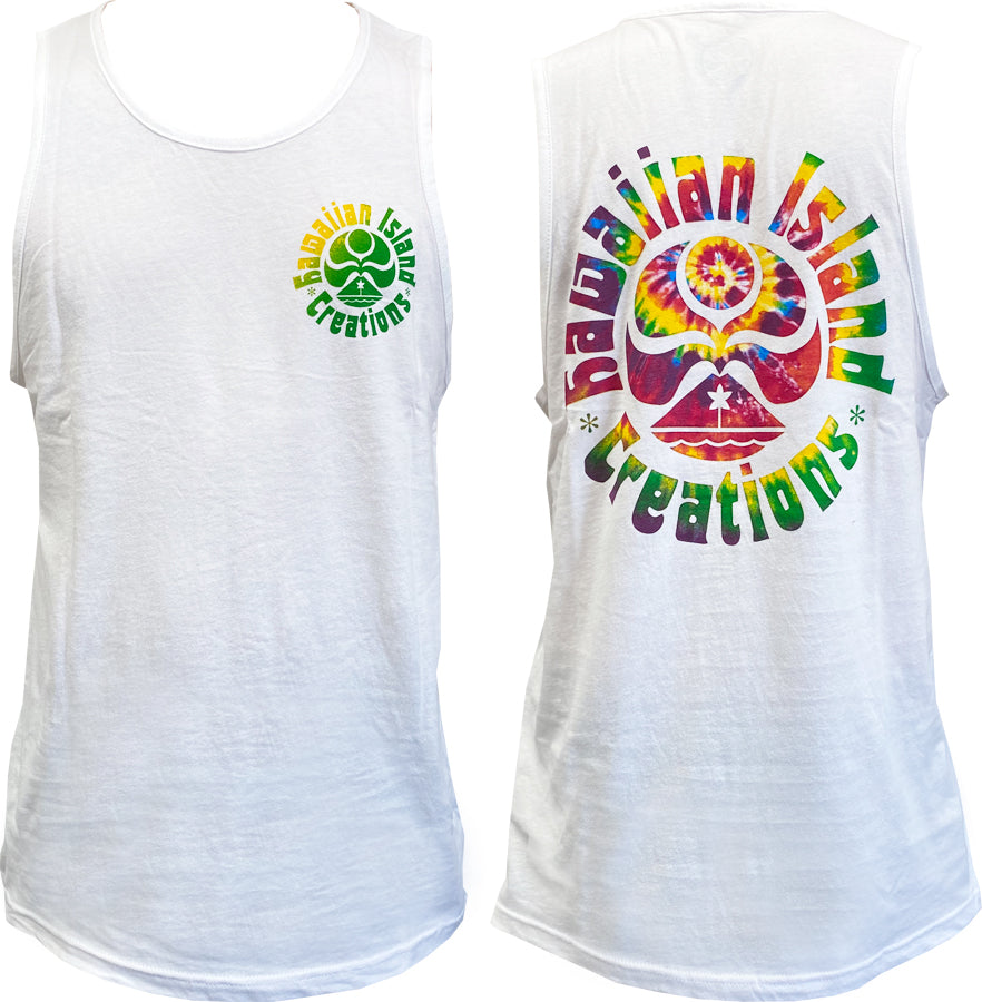 Hippie Dot Tank Top