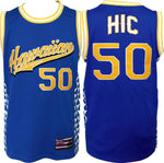 Home Court Jersey