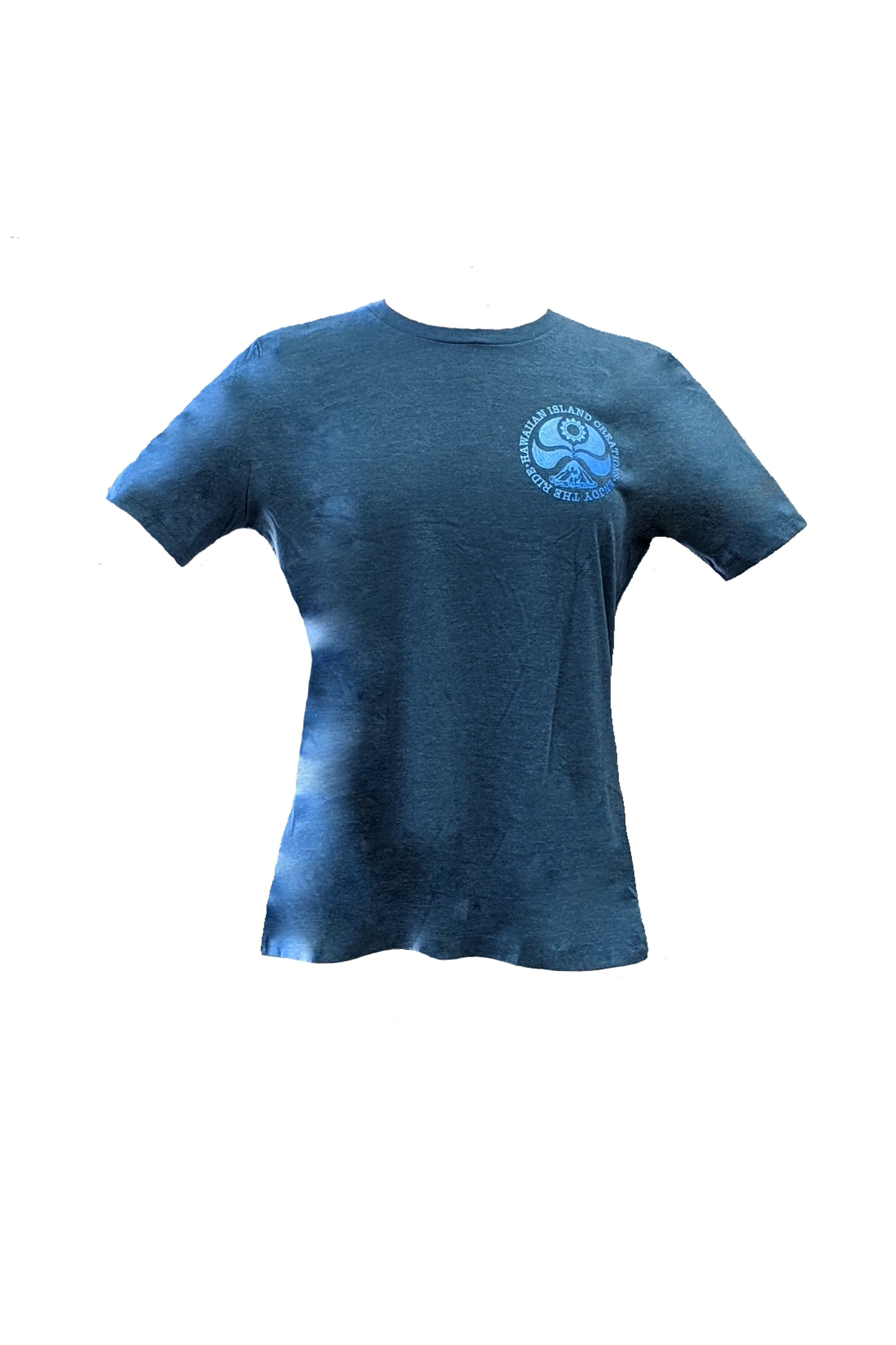 Aqua Lava Women's T-Shirt