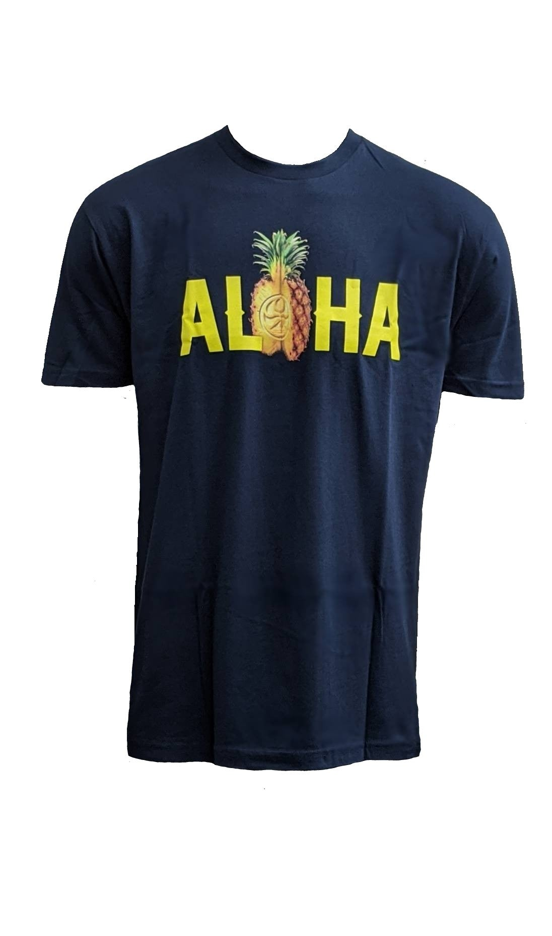 Pine Loha Men's T-Shirt