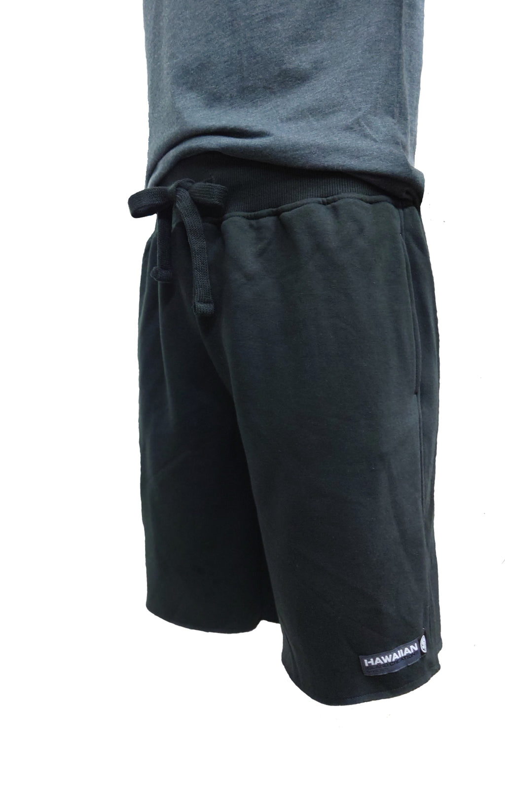 HIC Unwind Fleece Short