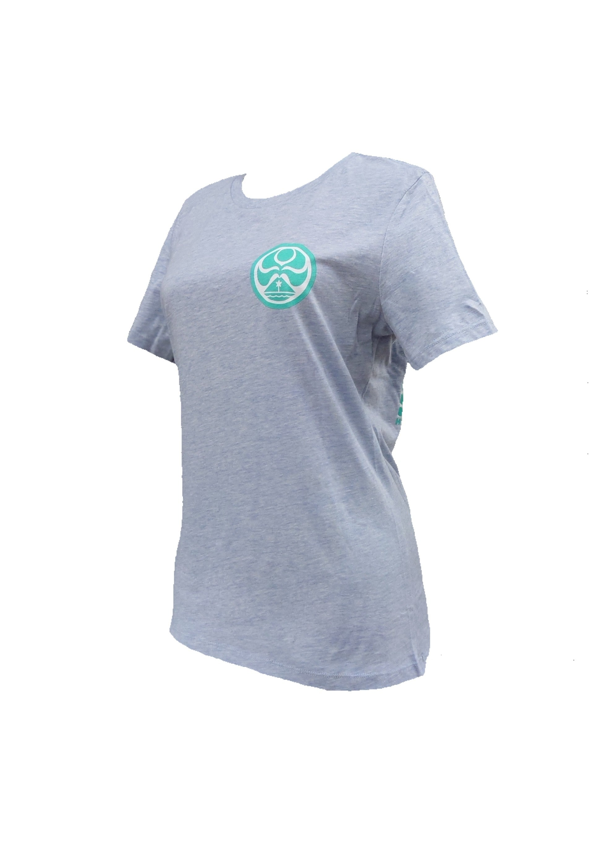 Stubby Hi Women's T-Shirt