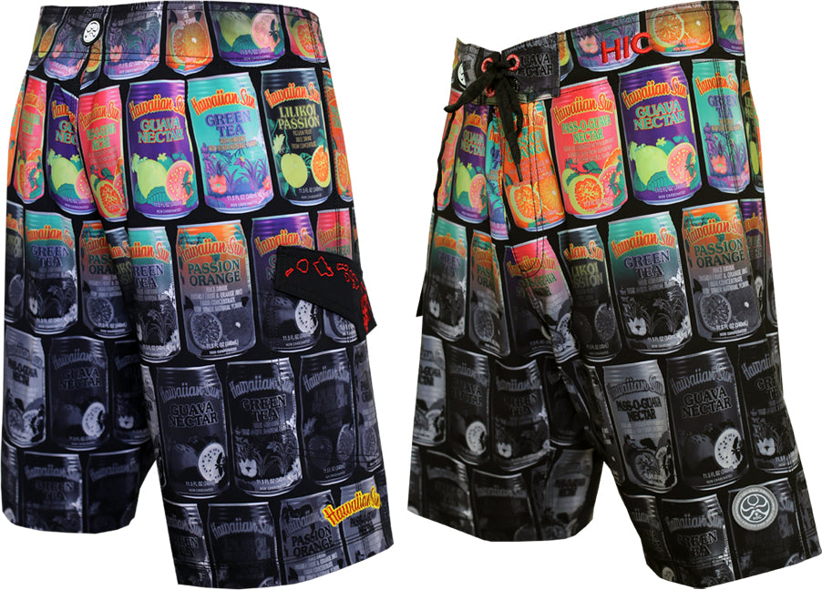 Hawaiian Nectar Boardshorts