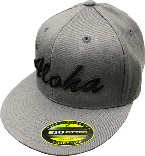 Aloha Fitted Hat