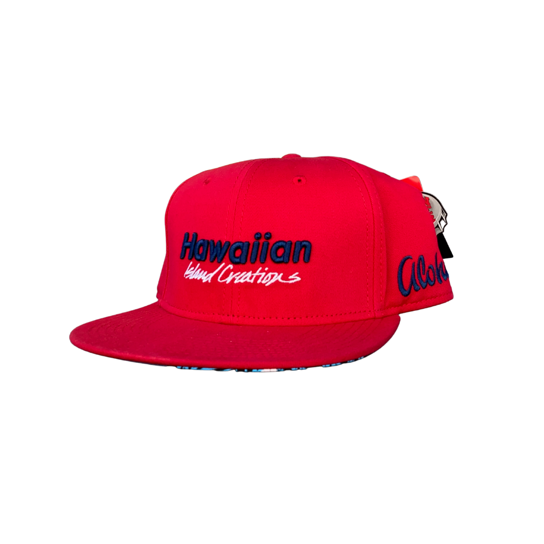Collegiate Hat