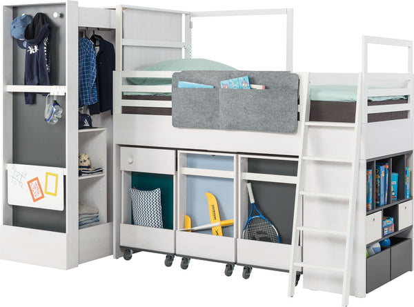 Multi functional bed Vox furniture