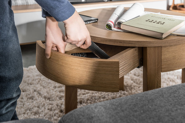 coffee table small drawer for storing vox furniture