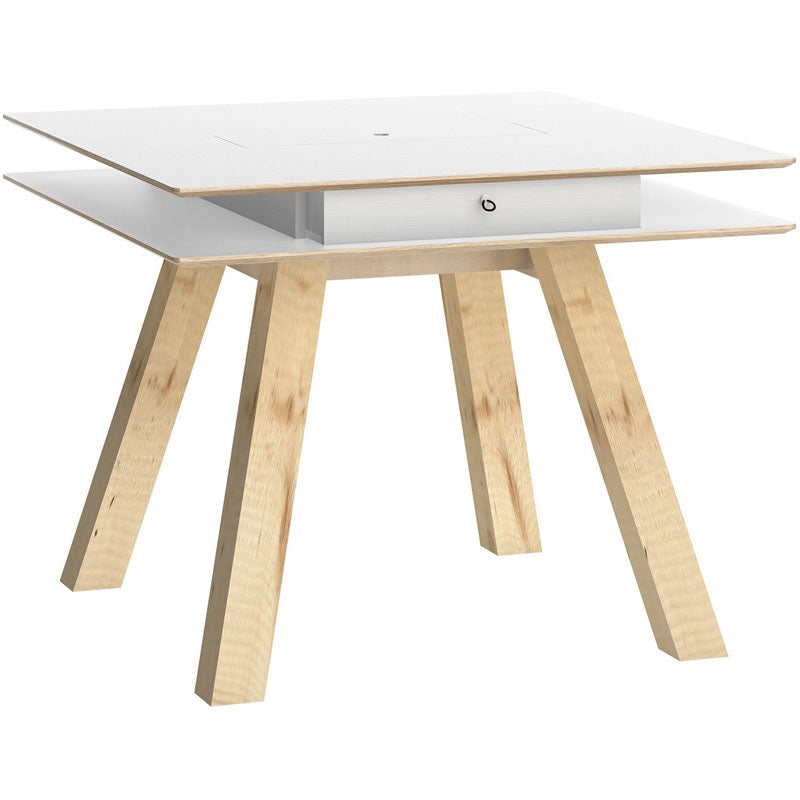 Square dining table (2 Seater)