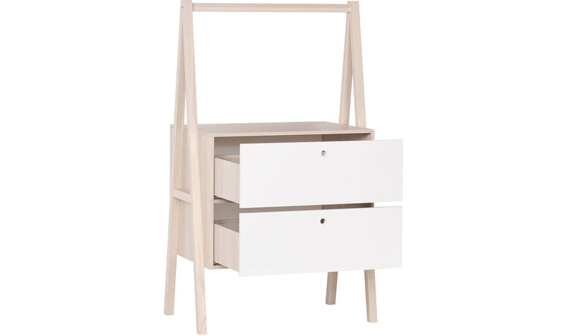 2 Drawer chest of drawers - Voxfurniture.ae