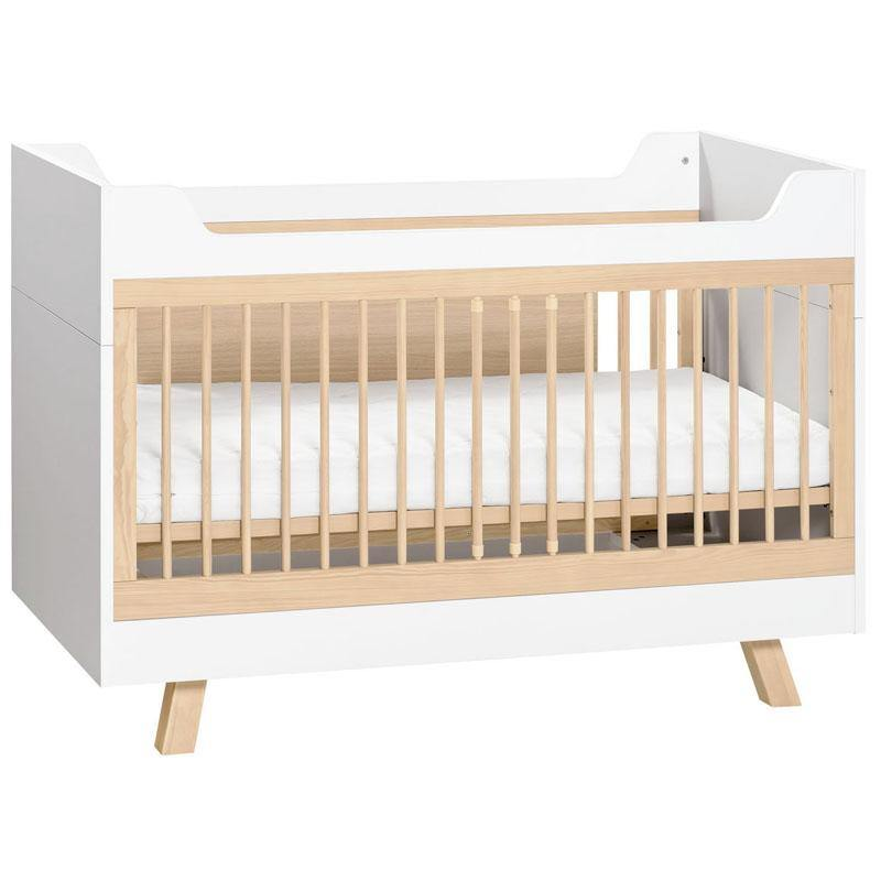 4You Cot bed 70x140 - Voxfurniture.ae