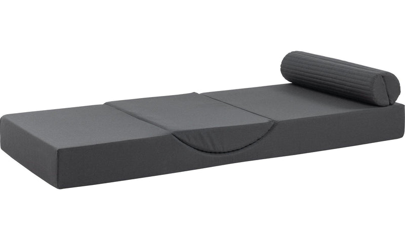Daybed with crawling mattress & bottom bed - Voxfurniture.ae