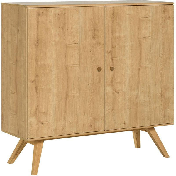 Cabinet Oak - Voxfurniture.ae