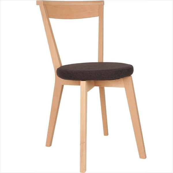 Closer swivel chair
