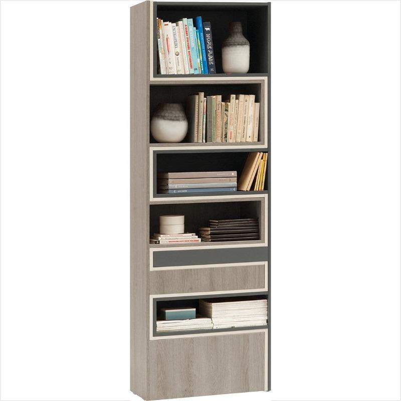 Bookcase Harmonica - Voxfurniture.ae
