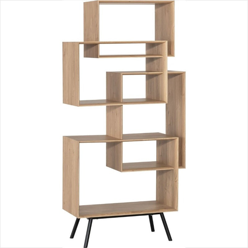 High bookcase Ribbon Sale  Voxfurniture.ae
