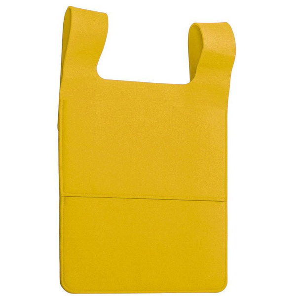 Yellow Organizer hanging - Voxfurniture.ae