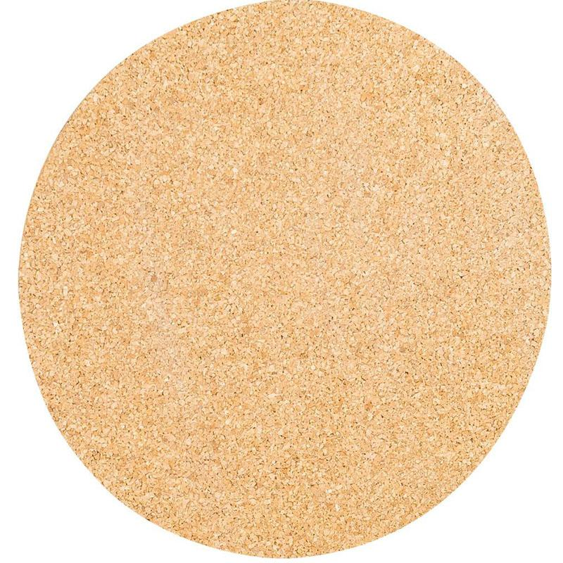 Round Cork Board - Voxfurniture.ae