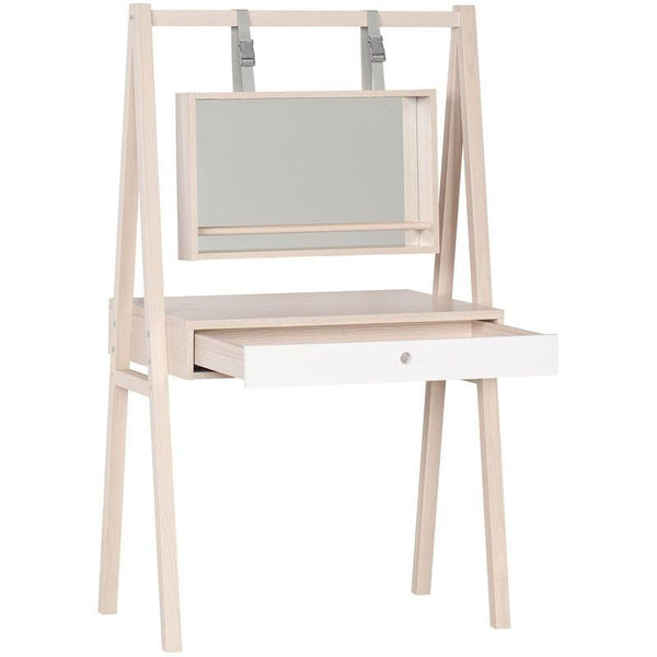 Spot Dressing table with mirror - Voxfurniture.ae