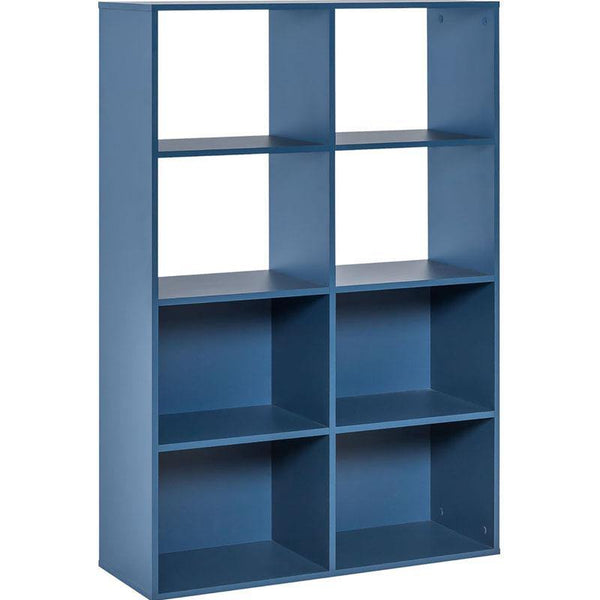 Bookcase - Blue