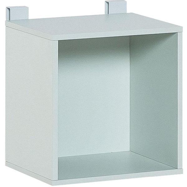 Cube shelf - Pistachio - Voxfurniture.ae